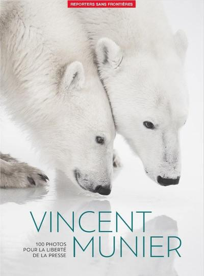 100 PHOTOS DE VINCENT MUNIER P